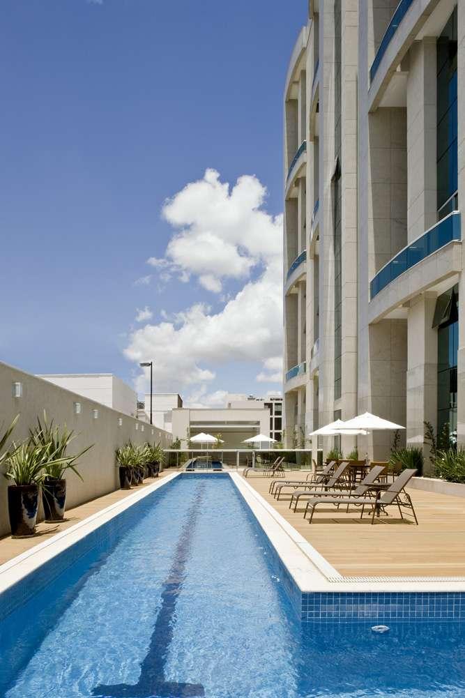 Vista Park Sul - Localizado no mais desenvolvido e valorizado bairro de Brasília: Park Sul, entre a Asa Sul e o Sudoeste.Tudo ao seu lado. Infra-estrutura urbana consolidada, aqui não é futuro é hoje. Lazer, compras, diversão, cultura e sa...