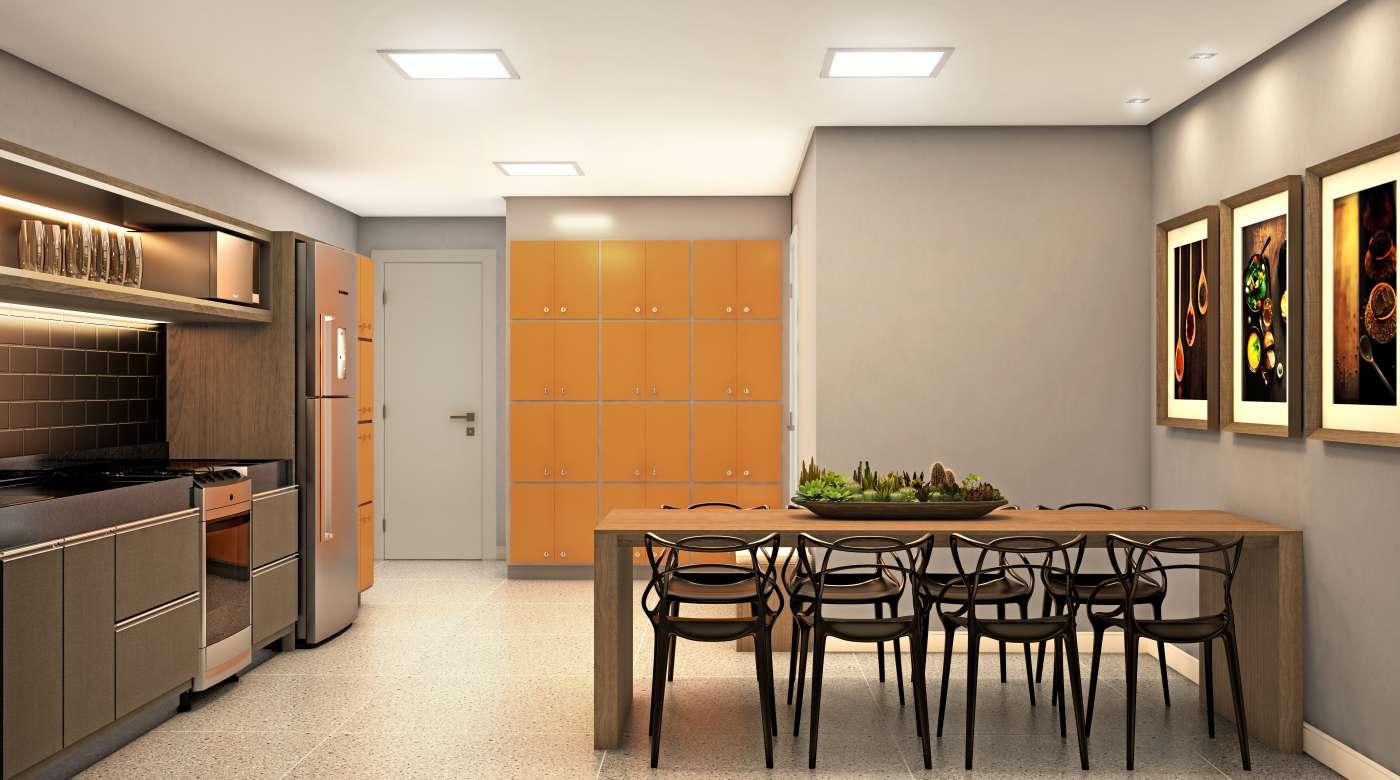Exclusive Park Sul - O projeto que vai integrar sustentabilidade, acessibilidade e inovação em unidades residenciais e comerciais. Vagas verdes, aquecimento solar, facilidades na locomoção e muito mais. No Exclusive Park Sul, você encontra uma...