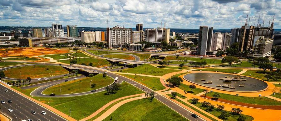 Uma volta por Brasília: a Asa Norte