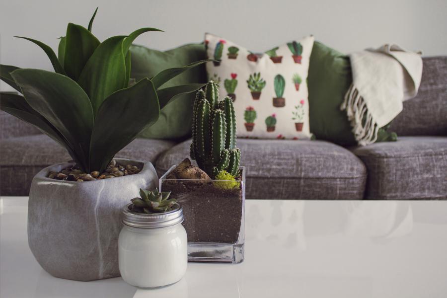9 estilos de decoração para o seu lar
