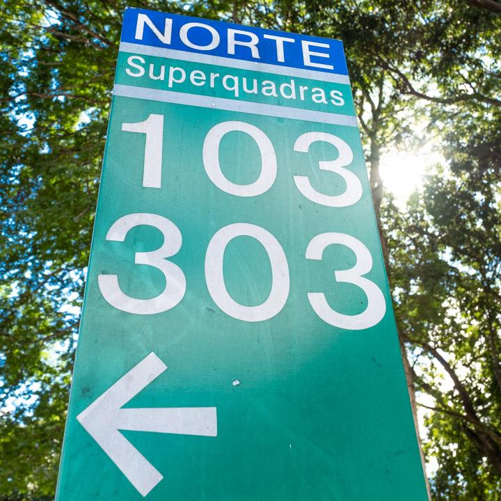Bairros de Brasília: Asa Norte