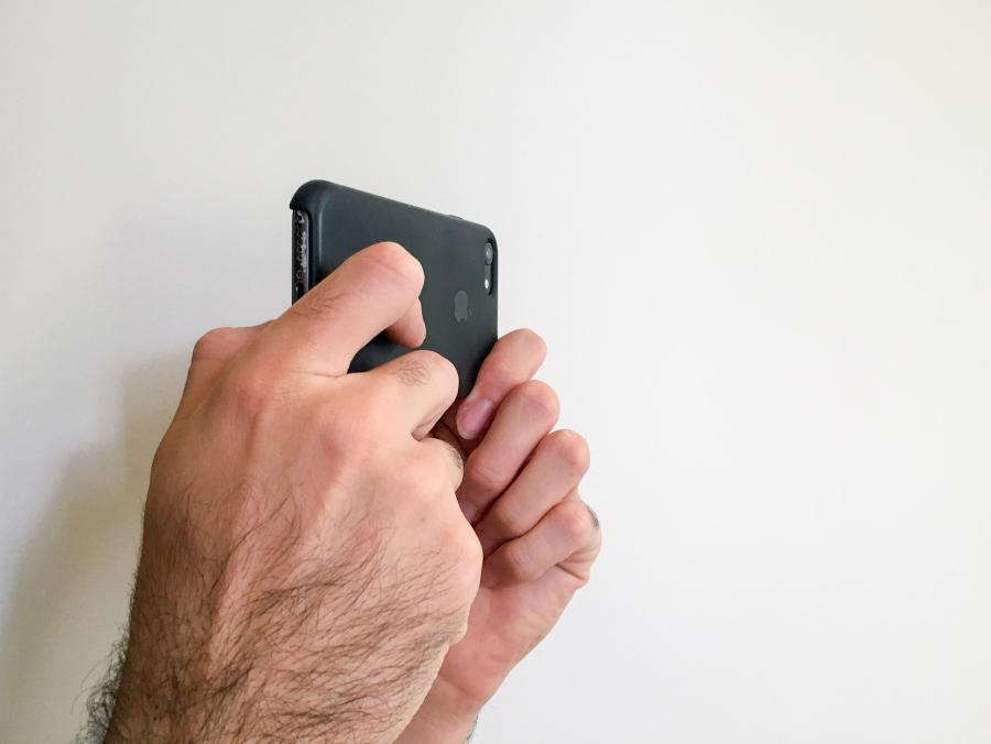 Como tirar fotos de imóveis com o celular